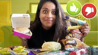 Download NORTH AMERICANS TRY SOUTH AFRICAN SNACKS Video