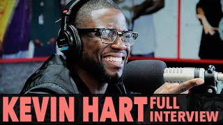 Download Kevin Hart on New Movie ″Central Intelligence″ with The Rock And More! (Full Interview) | BigBoyTV Video