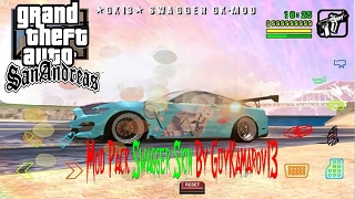 Download Mod Pack ©Project Swagger 1.0 (Final) By GuyKamarov [GTA SA ANDROID] Video