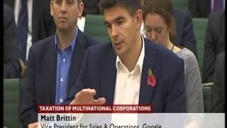 Download UK v Google - Paying the right Taxation Video