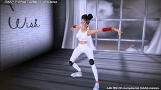 Download IMVU - The Real twerk 4 - dance animation Video