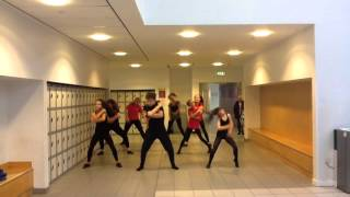 Download S2 school of dance 'Thriller' rehearsal at Wallace today! scary! Video