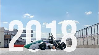 Download Formula Student 2018 Mobil 1 Sussex Racing - Silverstone Video