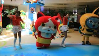Download YokaiWatch Summer Dance (Jibanyan Edition) Video
