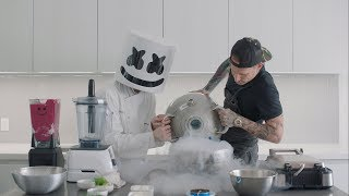 Download Caviar Beets by Mello (Feat. Michael Voltaggio) | Cooking with Marshmello Video