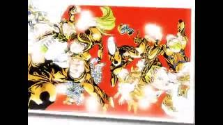 Download 4th story of JOJO'S BIZARRE ADVENTUREs [MAD/Manga] English version Video