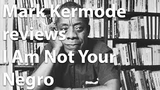 Download Mark Kermode reviews I Am Not Your Negro Video