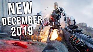 Download Top 10 NEW Games of December 2019 Video