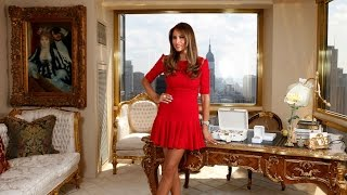 Download New York To Melania Trump: Get Out! Video