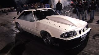 Download Street Outlaws CHUCK on BIG TIRES - Redemption 6.0 Video
