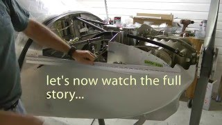 Download A Better Way to Attach your Engine Cowl? Video