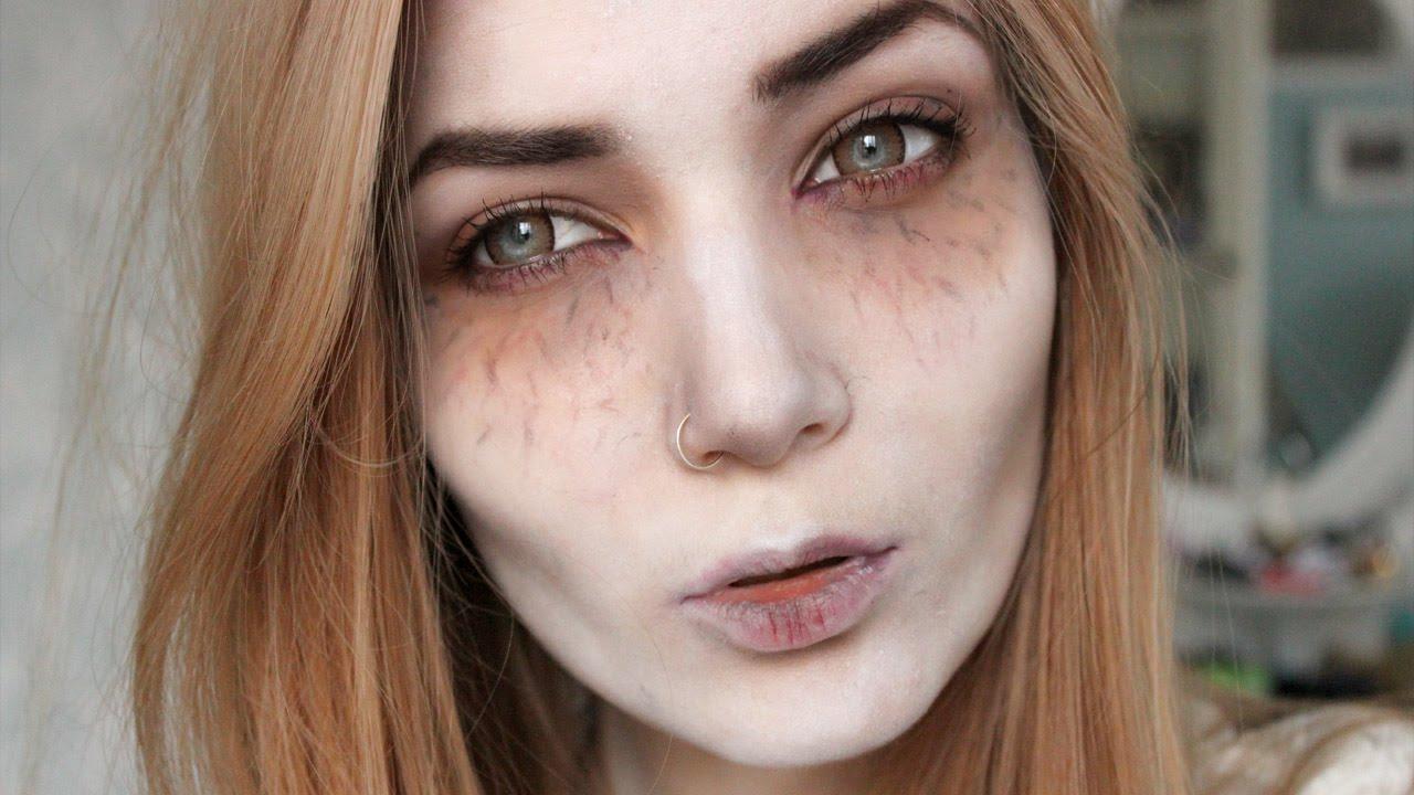 Stream victorian vampire halloween makeup tutorial 971081 on akefk victorian vampire halloween makeup tutorial baditri Image collections