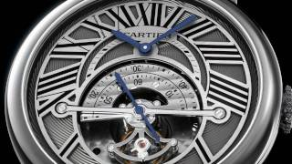 Download Rotonde de Cartier Astrorégulateur Video