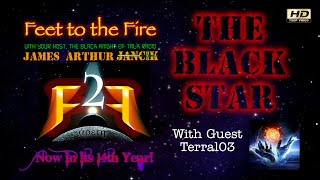 Download Feet to the Fire: The Black Star w-guest Terral03 Video