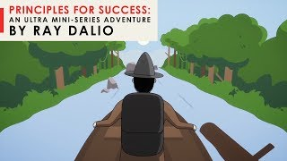 Download Principles For Success by Ray Dalio (In 30 Minutes) Video