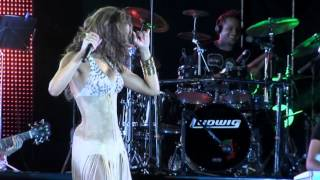 Download Adriana Lua - Medley Kizomba | Live | Official Video Video