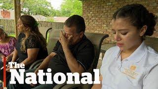Download Undocumented immigrants struggle in Trump's America Video