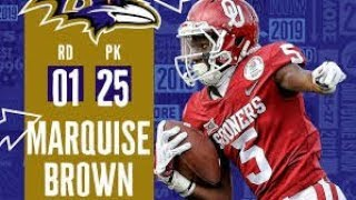 Download Marquise ″Hollywood″ Brown (Midseason 2018) || Official Oklahoma Highlights #JUCOPRODUCT Video