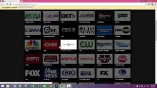 Download How to watch FREE Live TV Online 2015! Video