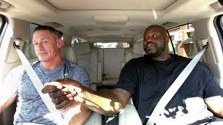 Download Carpool Karaoke: The Series — Shaq & John Cena — Apple Music Video