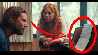 Download 10 Secrets you missed in ″I'll Never Love Again″ - Lady Gaga, Bradley Cooper (A Star Is Born Video