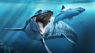 Download Most TERRIFYING Sea Monsters Ever! Video