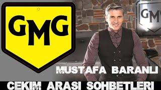 Download GMG Garage sahibi Mustafa Baranlı ile Çekim Arası Sohbetleri Video