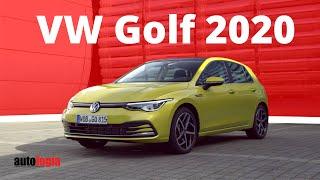 Download VW Golf 2020 - Primer contacto - Mejor que nunca Video