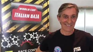 Download Nota: Fernando Álvarez Castellano - Previa Baja Italia Video