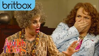 Download Eddie and Patsy's First Menopause Support Group | Absolutely Fabulous Video