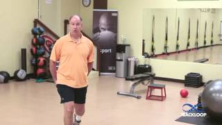 Download How to walk correctly and fix your lower back pain. Take the Five Easy Steps Video