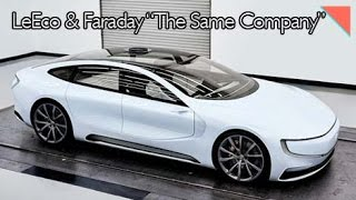 Download Faraday Future & LeEco Partnership, NAFTA Bigger Than China - Autoline Daily 1860 Video