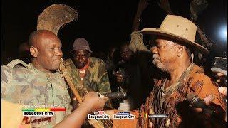 Download Nahawa Doumbia de Bougouni, Yoro Sidibé, Toba Seydou et Blo font l'éloge du Commissaire Bouacar SOW Video