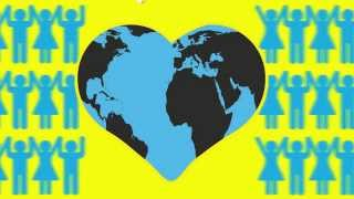 Download How do you see the world? One Climate, One World animation | CAFOD Video