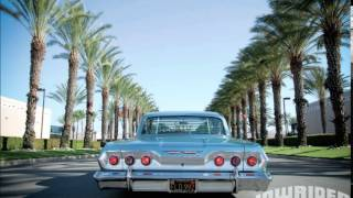 Download Back To The Future (West Coast x G-Funk Type Beat) - Charaf prod Video