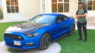 Download MY NEW MUSTANG !!! Video