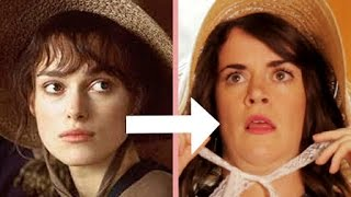 Download Things Jane Austen Characters Do That Would Be Weird If You Did Them Video