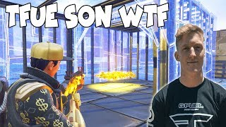 Download Tfue Son Scams Me Then Makes a Big Mistake! (Scammer Gets Scammed) Fortnite Save The World Video