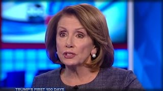 Download OMG! WATCH NANCY PELOSI LOSE HER MIND ON LIVE TV & SAY 1 THING THAT'LL TOTALLY RUIN HER! Video