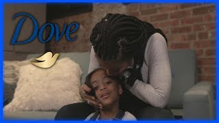 Download Dove Love Your Hair Video
