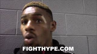 Download WILLIE MONROE JR. INSISTS CANELO BEATS GOLOVKIN; EXPLAINS HOW & WHY GGG WILL BE IN FOR A SURPRISE Video