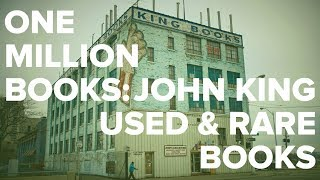 Download Talking Culture and Commerce with the Owner of One of the World's Largest Rare & Used Bookstores Video