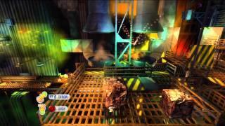 Download Toy Story 3 -Junkyard - Trash Thrash Video