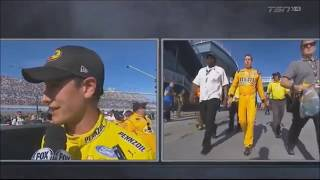 Download All 2017 NASCAR Fights Video