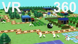 Download Link's Awakening in Virtual Reality Video