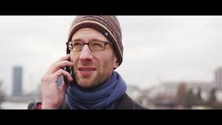 Download Future Work@Continental: Sabbatical Video