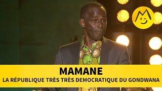 Download Mamane - La République très très démocratique du Gondwana Video