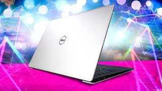 Download Dell XPS 13: The Most Powerful Thin Laptop? Video