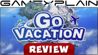 Download Go Vacation - REVIEW (Nintendo Switch) Video