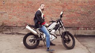 Download Осмотр Yamaha Tricker GX 250 Video
